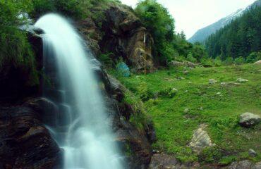Kheerganga View