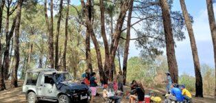 Jeep Safari & Picnics